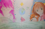 Shelter - The World of Rin by wifun2012