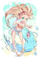 Poolparty Zoe by Ehdo