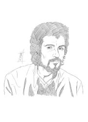 Peter Sutcliffe by The-Real-NComics