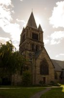 Cathedral Church 8 by FairieGoodMother
