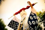 Lord of all youkai. by liberifatalis