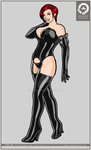 Lady Grae Concept / Outfit