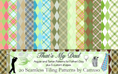That's My Dad by Camxso