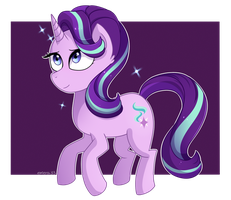 Starlight by Emera33