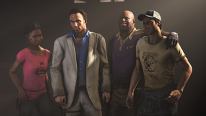 SFM - Group Picture by Robogineer