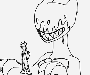 I DARE YOU Animatic/Animation (finished) by SpideyFan55555