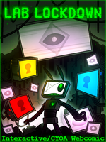 LAB LOCKDOWN by Slitherbot