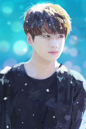 #HappyJungkookDay by Neloi