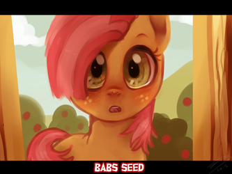 Babs Seed by Imalou