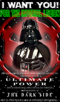 The Empire Wants You by Invirion