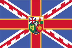 Flag Dump:United Commonwealth by ThaDrummer