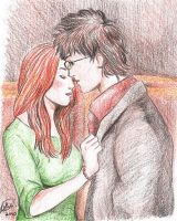 I'll be there for you, Harry by nathaliagomes