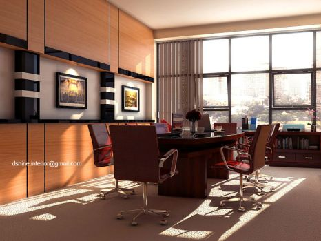 Office 2 by Katoh23