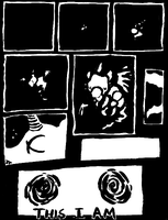 Good Little God page 1.1 by skeletonzoo
