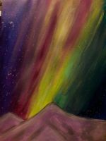 northern lights  by TaitGallery