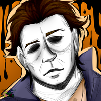 Micheal Doodle by daredevil48