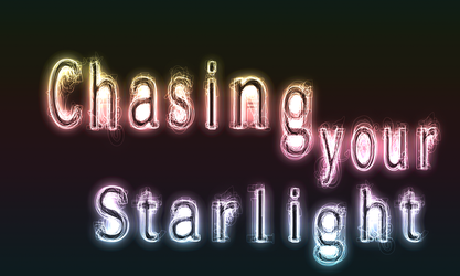 chasing your starlight by nemesisclow