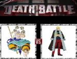 Request #162 Enel vs Laxus by LukeAlanBundesen