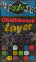 Chalk Styles by hassified