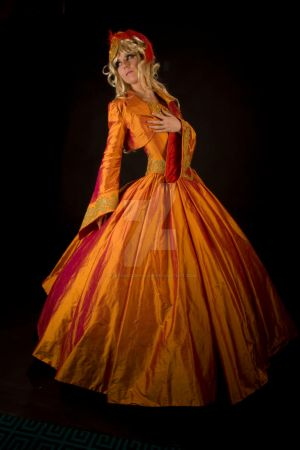 bc5e1f0909bf Venice Ball Gown by RobynGoodfellow on DeviantArt