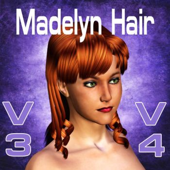 Madelyn Hair by mylochka