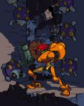 Metroid by oh8