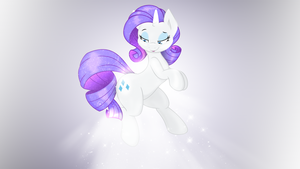 Illuminate | Rarity by OvermareX