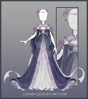 [Close] Design adopt_160 by Lonary