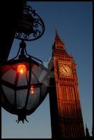 Big Ben II by angel-muffin