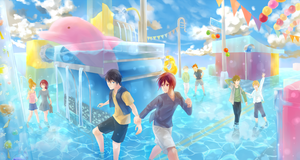 Free! by folie-0885