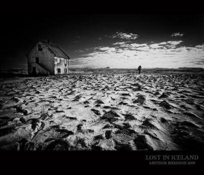 Lost in Iceland by tuborg