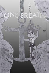Upcoming Short Story: One Breath by Twogadia
