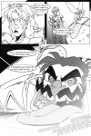 Greed page 114 by wheretheresawil