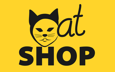 Cat-shop by mahfudd