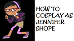 How to Cosplay as Jennifer Shope by Prentis-65