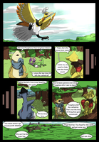 Welcome to my Frozen World Epiloge - Page 1 by ClockworkShrew