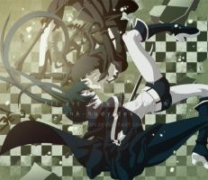 BRS vs DM by pink-hudy