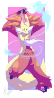 Oracle At Delphox