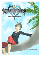 KH TMTNW Cover Page 2 by Rousteinire
