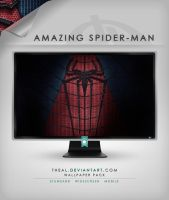 Amazing Spider-man by TheAL