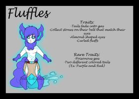 Fluffles INFO Sheet by NobleTanu