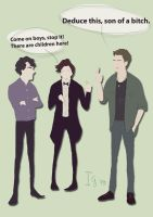 Superwholock - First meeting by Ramble-17