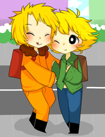 TWEEK!! HEY!! by TweekPark