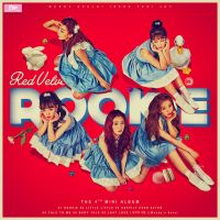 Red Velvet - The 4th Mini Album : Rookie (Red) by DiYeah9Tee4