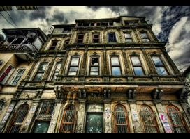 House of Love HDR by ISIK5