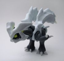 Kyurem Sculpture