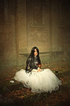 Fairy tales by LilifIlane