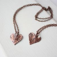 Valentine small leafs by WhiteSquaw