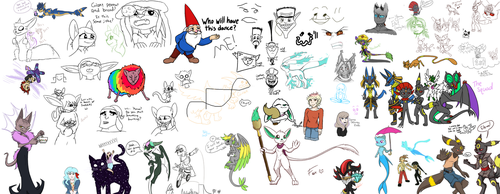 6-9-2018 by AUGdrawpile
