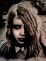 Night Of The Living Dead by ConorTheStarchilde